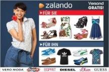Lustiger Deal bei Groupon: 35% Rabatt für 20 EUR bei Zalando