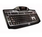 Mit Gutscheincode fifq2ru99 bei Logitech.de die Gaming-Tastatur Logitech G15 für € 38,90 statt € 52,85 shoppen!