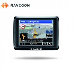 Navigon 1400 Navigationssystem für 49 Euro