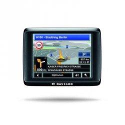 NAVIGON 1400 Navigationssystem für 49,00 € – Geprüfte B-Ware