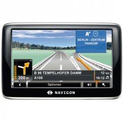 Navigon 4310 max – Europa 40 Navigationssystem für insg. 79€  (40 Länder inkl.)