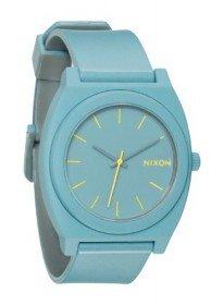 Nixon Time Teller Stylo Uhr mit 10 EUR Neukundengutschein (WR8G93) für 40EUR statt 68,90