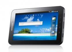 Samsung Galaxy Tab WiFi P1010 für 269,90 €