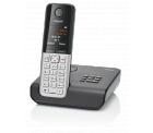 Siemens Gigaset C300A mit Anrufbeantworter für 39,99 Euro versandkostenfrei bei eBay