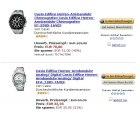 Uhren-Ausverkauf bei Amazon: Uhren bis zu 80% reduziert in allen Preisklassen.