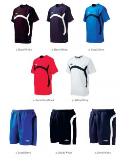 Umbro T-Shirt, Herren Shirt oder Herren Sporthose für 9,49 € inkl. Versand