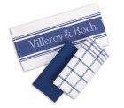 Villeroy & Boch: 6 Baumwoll-Küchenhandtücher nur 9,99 Euro bei Ebay