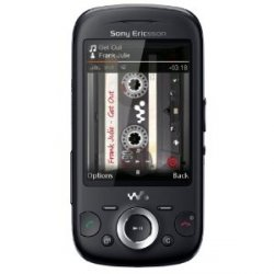 Warehousedeal: Sony Ericsson Zylo Schwarz ab 59,50€ (refurbished)