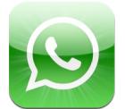 WhatsApp Messenger momentan kostenlos im Appstore!