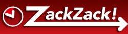 Zack-Fieber auf www.zack-zack.com – Elektroartikel in kleiner Stk.-zahl für kliens Geld