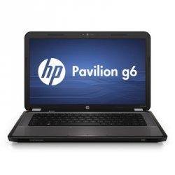 """15,6"""" Notebook HP Pavilion g6-1011sg mit 4 GB RAM, 500 GB Festplatte und Windows 7 für 379 Euro"""