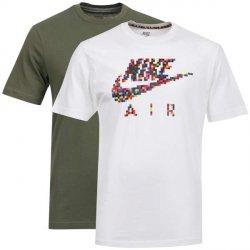 2er Pack Nike T-Shirts in untersch. Ausführungen für 8,71€ versandkostenfrei