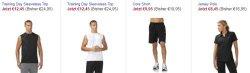 30% Sale bei Reebok, keine versandkosten + 5% Extra – Gutschein