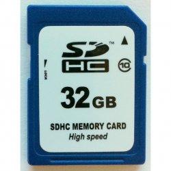 32 GB SDHC mit SD USB Reader Class Klasse 10 20MB/s für 29,99 Euro Kostenlose Lieferung