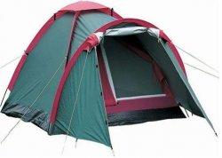 4 Mann Iglu-Zelt für 24,95€. Das perfekte Festivalzelt