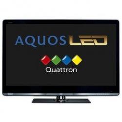 """46"""" LED-TV von Sharp (LC-46LE822E) für 818,99 € inkl. Versand"""
