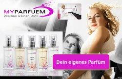 50-Euro-Wertgutschein von myparfuem.de für nur 19 Euro
