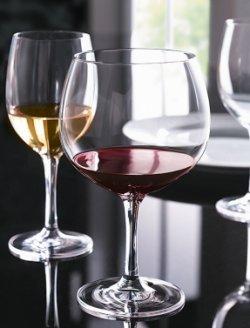 6 Markenweingläser von Schott-Zwiesel für nur 1,99€ versandkostenfrei bei platinnetz