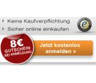 8-Euro-Gutschein bei Platinnetz Mindestbestellwert: 8 Euro