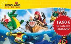 9,90 EUR statt 37 EUR – Eintritt für einen ganzen Tag  im wunderschönen LEGOLAND Deutschland!