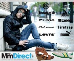 ab 20,75 statt 50 Euro für MandMDirect.de (Tommy Hilfiger, Miss Sixty, Nike u.v.m.)