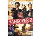 Abo: 1 Jahr die CINEMA (13 Ausgaben!) für nur 6,80 Euro lesen!