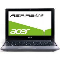 Acer Aspire one D255E 25,65 cm (10,1 Zoll) Netbook (Intel Atom N455, 1,6 GHz, 1GB RAM, 250GB HDD, Intel 3150, Bluetooth, Win 7 Starter) weiß für 199,00 € vorbestellen