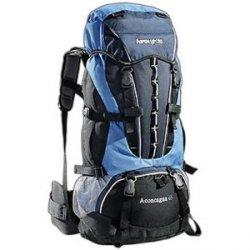 Aconcagua Aspensport Trekkingrucksack (65 Liter) als Deal der Woche bei Amazon für 59,99 €!!!