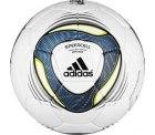 Adidas Frauen WM-Ball beim postofficeshop.de für Geschäftskunden kostenlos