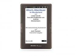 Archos 70b eReader (eBook Android WiFi 17,7cm TFT 4GB) bei eBay für  89,99 €