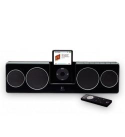 Blemished-Box: Logitech Pure-Fi Anywhere 2 für 59,99€ mit Gutscheincode: 6r7wdmv92