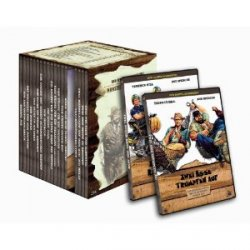 Bud Spencer & Terence Hill 20er Monster-Box Reloaded (20 DVDs) für 49,97 € inkl. Versand