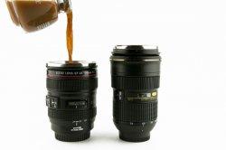 Canon EF 24-105mm Fotoobjektiv als Kaffee – Mug für  4,54 € incl. Versand
