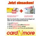 Dauerhaft kostenlose Kreditkarte mit 15€ Startguthaben + Rabattpunktekonto