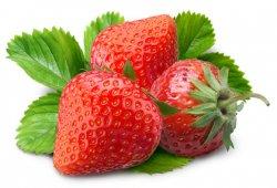 Deutsche Erdbeeren 500g nur 0,99€ bei Rewe