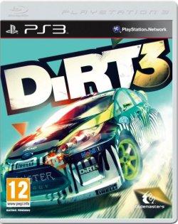 Dirt 3 für PS3 nur 30,93€ versandkostenfrei bei thehut