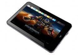 """E-pad mit Android 2.2, Multitouch, 7"""" Display, Wifi, 3G und und und bei shop2be versandkostenfrei für 99  €"""