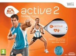 EA Sports Active 2 für die Wii versandkostenfrei bei Zavvi für 17,45€