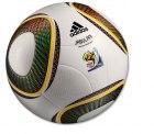 Ebay:Ofizieller Adidas Spiel Ball Fussball WM 2010 Jabulani für EUR 59,99 statt EUR 115,00 €