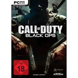 """Ein Wochenende kostenlos """"Call of Duty Black Ops"""" spielen !"""