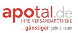 Freie Arzneimittel 20% bis 70% unter Apothekenverkaufspreis bei apotal. Versandkostenfreie Lieferung!