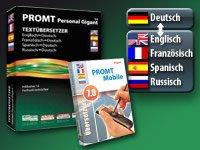 GRATIS im Doppel: Direkt-Übersetzer für Ihren PC & Ihr mobiles Gerät (Versand 4,90€)