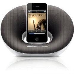 Günstige und gute Dockingstation Philips DS3020/12 59,99€ @ Amazon