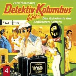 Hörspiel-Download – Detektiv Kolumbus & Sohn bei facebook