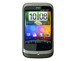 HTC Wildfire Android Smartphone Handy ohne Simlock für 169,00 €