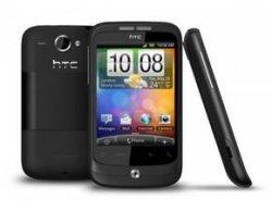HTC Wildfire Smartphone nur 140,31€ inkl. Versand als Tagesangebot bei meinpaket