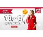 Jubel-Pfingsten bei Neckermann: 10€ Gutschein für alle