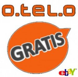KOSTENLOS: otelo Prepaid Karte mit 5 EURO Startguthaben bei Ebay