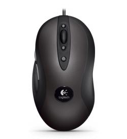 Logitech Optical Gaming Mouse G400 (Nachfolger der MX518) im Logitech Store für 31,49€ vorbestellen