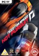 Need For Speed: Hot Pursuit PC-Version für ca. 5,50€ inkl. Versand @ thehut